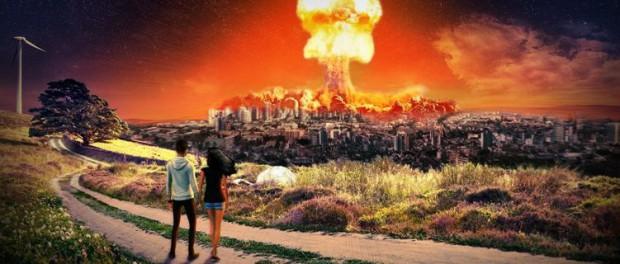 Сможет ли Россия избежать ядерной войны с Западом