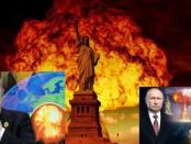 Путин видео обращение