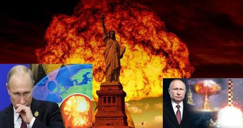 Путин до смерти напугал Запад новым оружием в своем обращении