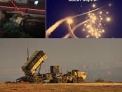 США нанесли ракетный удар по Саудовской Аравии