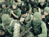 террористы хотят напасть на конвой ОНН гута