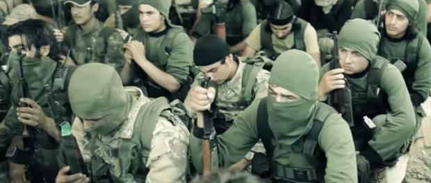 Террористы планируют атаковать конвой ОНН в Восточной Гуте