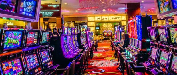 Вулкан казино — самое богатое казино в России