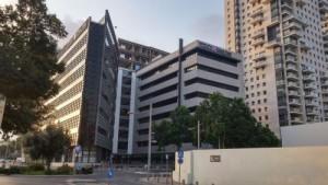 Штаб-квартира Check Point Software в Тель-Авиве