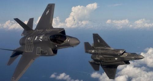 Изральский F-35 победил в небе над Ираном С-400