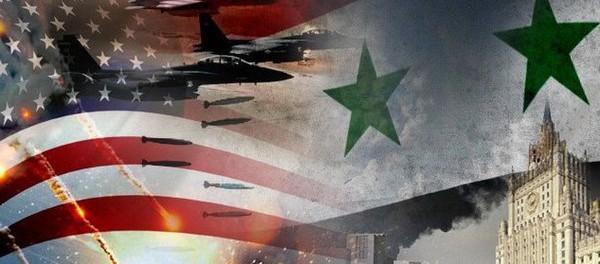 США брали Россию на понт, но блеф в Сирии не прошел