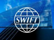 SWIFT выход России из системы