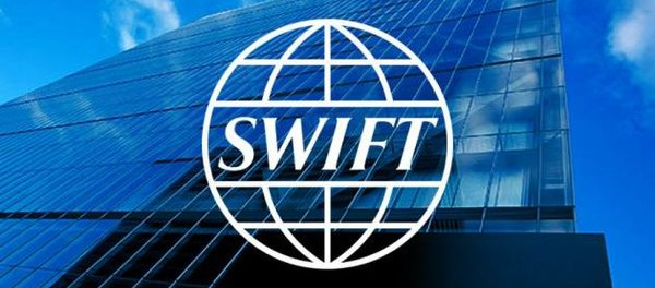 Запад напугал выход России из системы SWIFT