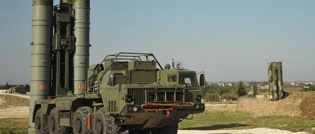 С-400 в Турции: что США скрывают за кулисами