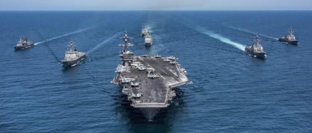США вступили в новую гонку вооружении, нагнетая обстановку в мире