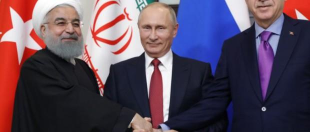 Асад отказался принять участие в саммите в Турции