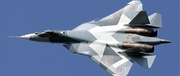 Все русские истребители в Сирии подняты воздух, ожидая атаку США