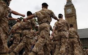 Британия будет атаковать Сирию без одобрения парламента