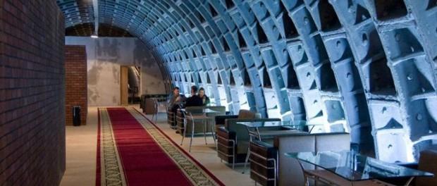 Военные генералы приказы отдавали из бункеров Урала