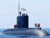 Подлодная лодка Варшавянка