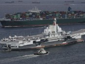 Китай США военная ситуация