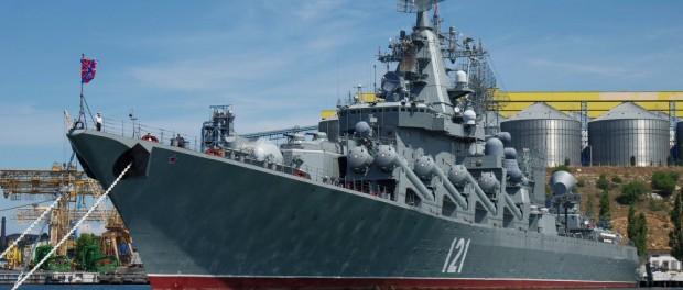 Россия усиливает военное сотрудничество в Африке
