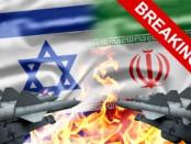 Война между Израилем и Ираном начнется сегодня ночью