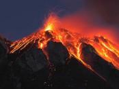 Вулканы проснулись по всему миру