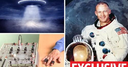 Астронавт Базз Олдрин прошел тест на детекторе лжи