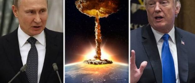 Глубинное государство шантажирует Израиль и США
