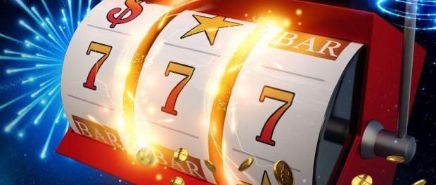 Игровые автоматы 777 в казино Вулкан