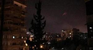 Израиль нанес удар по иранской базе базе