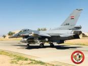 Ирик авиаудар по Сирии