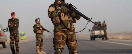 Ирак выдавливает ИГИЛ из своей страны