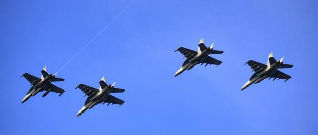 Русские накроют снарядами американскую базу в Греции