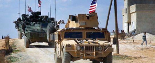 США перебрасывают солдат для войны с Турцией