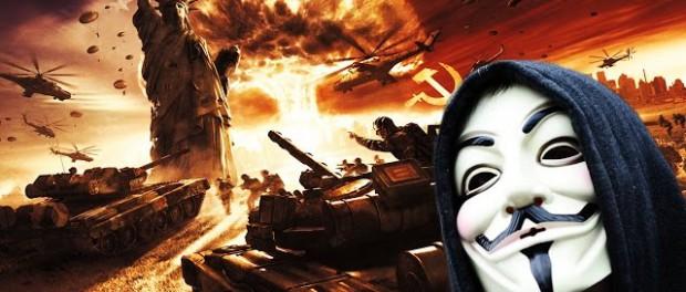 Как молодые ученые России остановили WW3