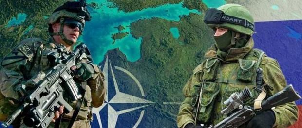 НАТО: удар по Сирии возможно будет сегодня ночью