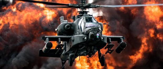 Следующий ракетный удар США по Сирии будет уже не по сараям
