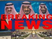 Саудовская Аравия годарственный переворот
