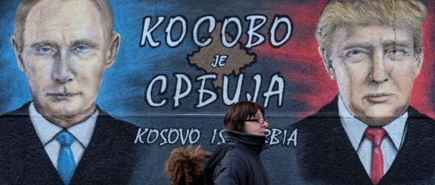 Сербия срочно массово перебрасывает войска к границам Косово