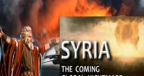 Сионисты всего мира призывают начать войну против Асада