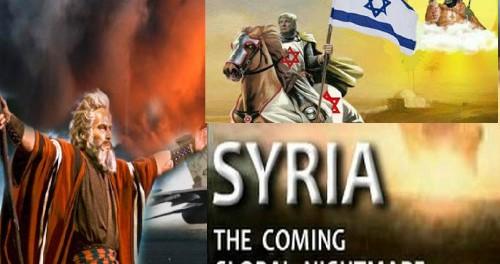 За нападением ночью на Сирию стоят США