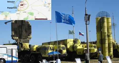 Израиль хочет уничтожит С-300 в Сирии