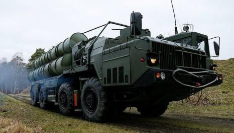 Индия собирается купить С-400 у России