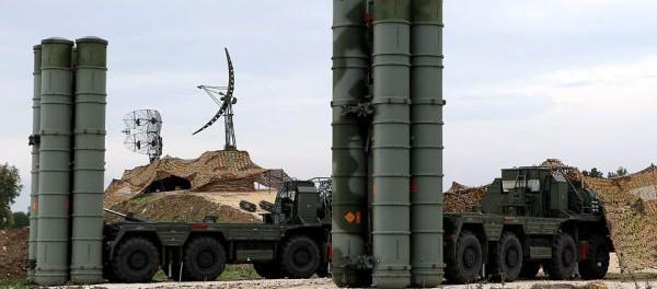 """США боятся смертоносного """"стального кольца"""" русских вокруг Сирии"""