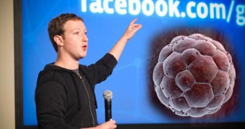 Фейсбук вызывает рак