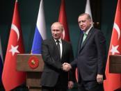 Эрдоган и Пуин