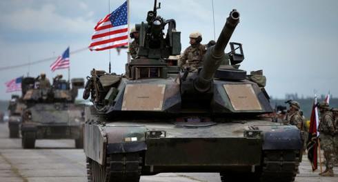 Эстония просит США раскошелиться на размещение ПВО систем