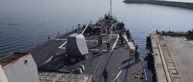 Основные сценарии эскалации в Сирии если США нанесут удар