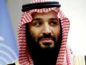 принц Саудовской Аравии Мухаммед бин Салман