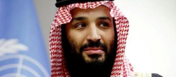 Принц Саудовской Аравии признался, что они финансировали террористов