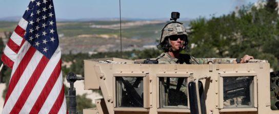 Пол Крейг Робертс: пока НАТО не осадишь, оно будет борзеть