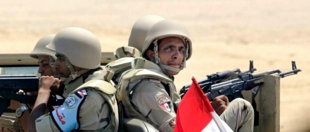 Лидера ИГИЛ уничтожили в Египте