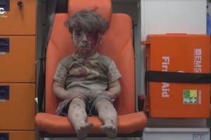 Омран Дакнеш - участник химической атаки